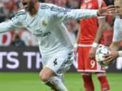 Real quatre étoiles assomme Bayern
