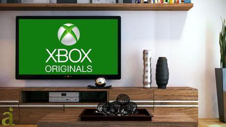 Microsoft crée les Xbox Originals, des programmes TV pour sa Xbox One