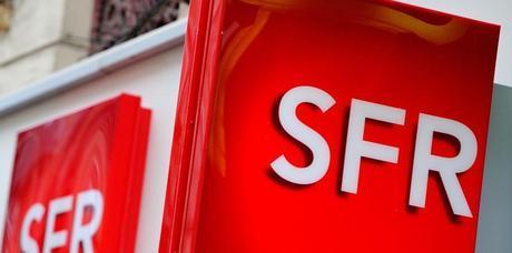 SFR ajoute 1Go de plus à son forfait Red 5 Go par mois