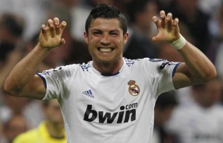 Peut-on célébrer un but à la manière de Cristiano Ronaldo?