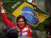 Retour monstre sport: Ayrton Senna Magic