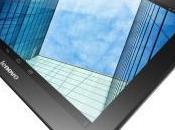 """Offre éclair réduction Tablette Lenovo Ideatab tactile 10,1"""" (S6000L)"""
