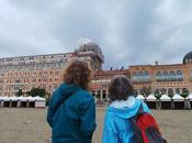 L'hôtel Excelsior Lido Venise