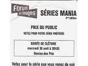 TELEVISION: Séries Mania 2014, festival étoiles four stars