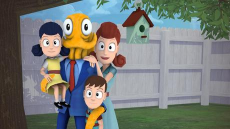 octodad dadliest catch playstation 4 ps4 1391119125 005 Test : Octodad Dadliest Catch PS4