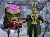 Disney Infinity super-héros Marvel débarquent