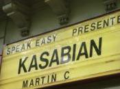 Kasabian Live Bataclan