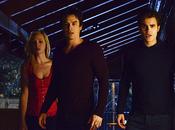 "Audiences Jeudi 2/05 ""The Vampire Diaries"" baisse, ""Grey's Anatomy"" hausse"
