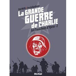 la-grande-guerre-de-charlie-vol-6-de-joe-colquhoun-973916685_ML