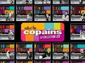 SLC, Salut Copains Vive Collection avec références, fêtent Yéyés pour l'éternité