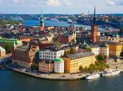 Villes bord l'eau: N°7: Stockholm (Suède)