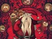 Billy Brouillard, petit garçon croyait plus Père Noël Guillaume Bianco