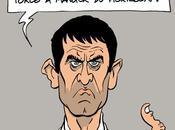 Valls sacré culot. n'est celui 'une ampoule… #antifa