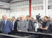 Partenariat SNVI/Mercedes Benz poids lourd mécanique