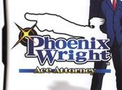 Pheonix Wright Attorney