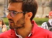 Mission Comment aborder filles dans rue? Interview Selim Niederhoffer