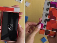 Votre smartphone imprimé