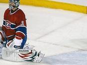 Canadiens Bruins faille Price
