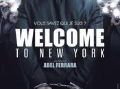 Cinéma Welcome York, l'affiche (choc)