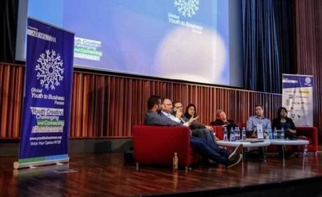 Algiers Youth To Business Forum se tiendra le 17 mai à Alger-La communauté estudiantine à l'heure de l'entreprenariat