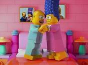 Critiques Séries Simpsons rencontre LEGO