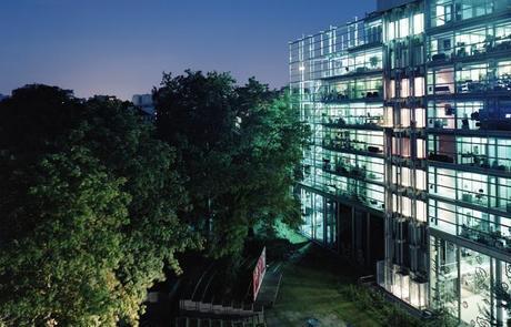 Fondation Cartier, 30 ans pour l'art contemporain