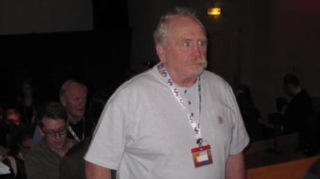 james cosmo tgs