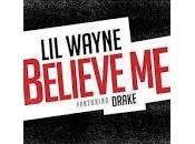 retour Wayne avec Drake.