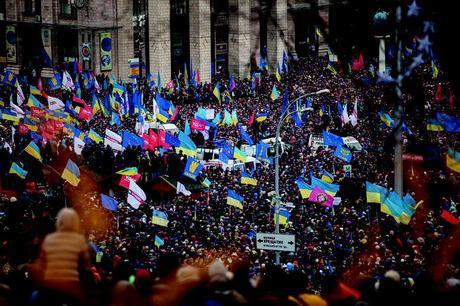 L'Ukraine et la question nationale