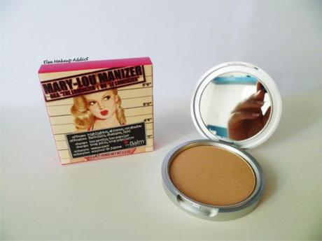 Mary-Lou Manizer The Balm 2