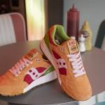 END. x Saucony Shadow 5000 Burger 4