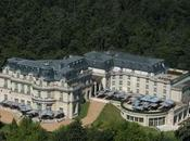 Brunch rêve Tiara Mont Royal Chantilly