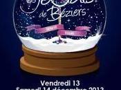 """""""les Jeudis Béziers fêtent Noël"""""""