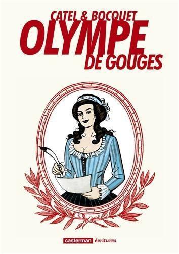 Google Doodle : il y a 266 ans naissait Olympe de Googes