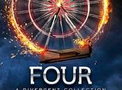 Veronica Roth concentre personnage Four""