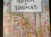 Adam Thomas, premier roman pour jeunesse d'Aharon Appelfeld