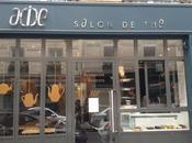 Brunch chez Acide, Restaurant Desserts Paris 17ème