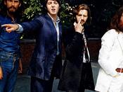 Beatles contre maladie d'Alzheimer
