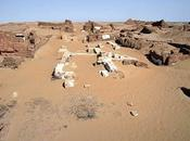 tombe prédynastique découverte Hierakonpolis