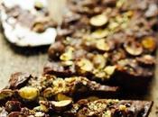 Fudge Maltesers parce bouffe encore fois servir d'anti-dépresseur météorologique