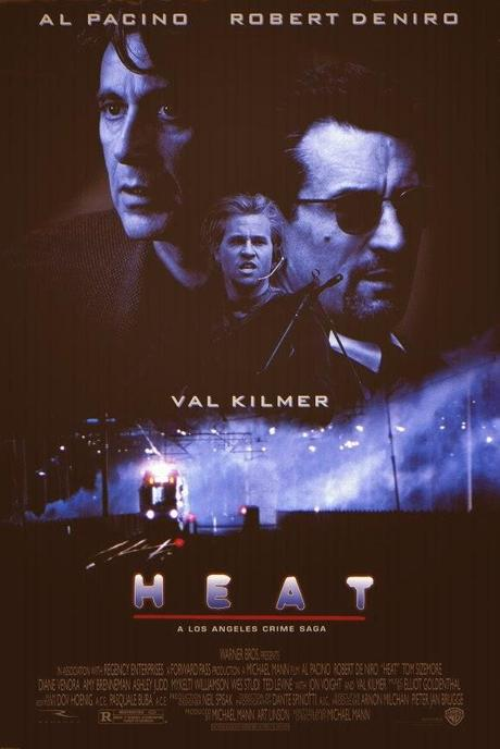 Heat - Michael Mann (1995)