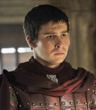 [Interview] Entretien avec Daniel Portman (Podrick Payne) de Game of Thrones !