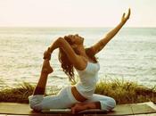 Bref, j'ai fait Yoga