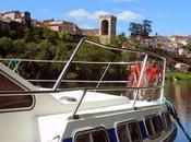 Petite semaine avec bateaux Canalous comment nous sommes devenus aventuriers d'eau… douce Tome