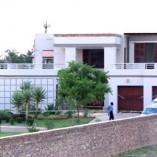 Pistorius vend la maison du drame