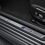 BMW M5 : 600 ch pour ses 30 ans