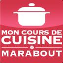 Mon Cours de cuisine : Pâtisserie - Marabout