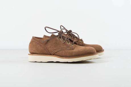 VIBERG FOR THE BUREAU BELFAST – S/S 2014 COLLECTION
