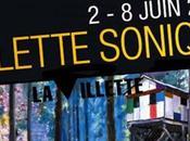 Festival Villette Sonique juin 2014, Parc Villette, Paris