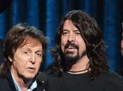 Nirvana Paul McCartney n'avait réalisé....